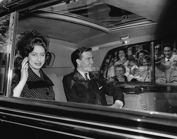 Фото №5 - Королевская свадьба #2: как выходила замуж «запасная» принцесса Маргарет