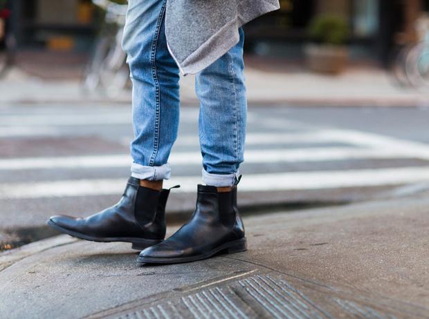 Фото №6 - Обувной словарь: лоферы, оксфорды и прочие монки