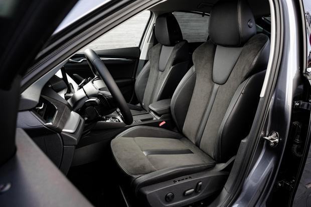 Фото №4 - Почему Skoda Octavia— это настоящий народный автомобиль