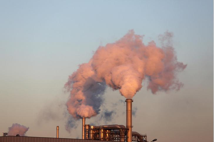 Фото №1 - Названа новая опасность загрязненного воздуха