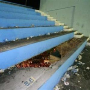 Фото №1 - Жертвы стихии и неосторожности