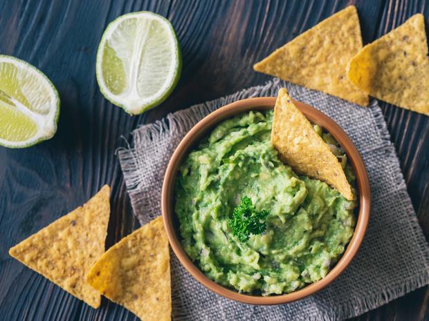 Фото №5 - От тако до сальсы: 6 лучших рецептов мексиканской кухни