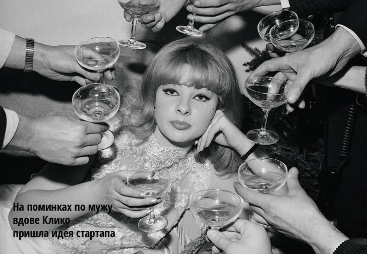 Фото №1 - Три вида необычного шампанского: учимся разбираться
