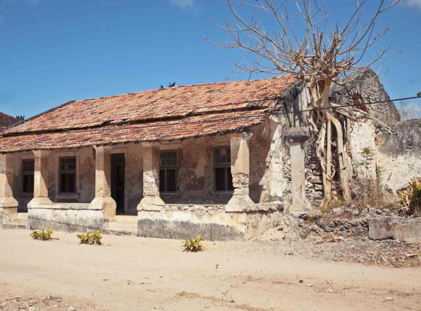 Фото №2 - Тихая агония карманного острова