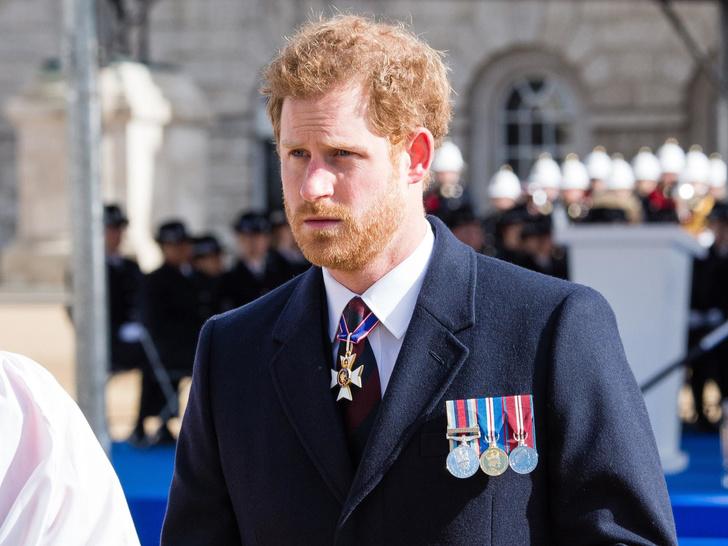 Фото №1 - Высказывание принца Гарри, которое ему не могут простить британцы