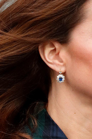 Фото №9 - Самые роскошные подарки Кейт Миддлтон от принца Уильяма