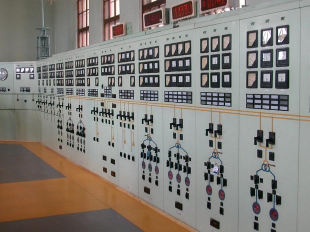 Фото №12 - Советские центры управления электростанциями: 16 фото для созерцания