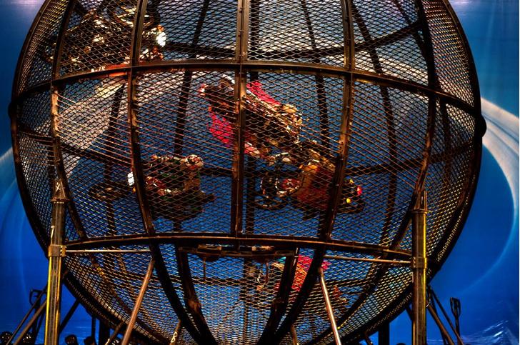 Фото №7 - Алле! 7 прославленных цирков мира