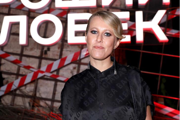 Фото №4 - Ксения Собчак не приехала на похороны погибшей в ДТП под Сочи девушки