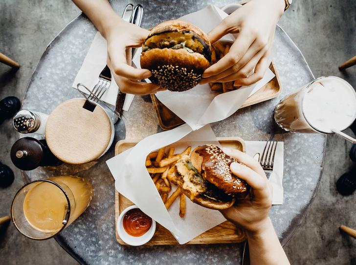 Фото №2 - Как научиться делать красивые снимки еды в Instagram