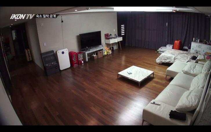 Фото №3 - Вместе веселее: рассказываем и показываем, в каких общежитиях живут айдолы