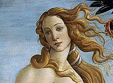 Фото №2 - 14 символов, зашифрованных в «Венере» Боттичелли