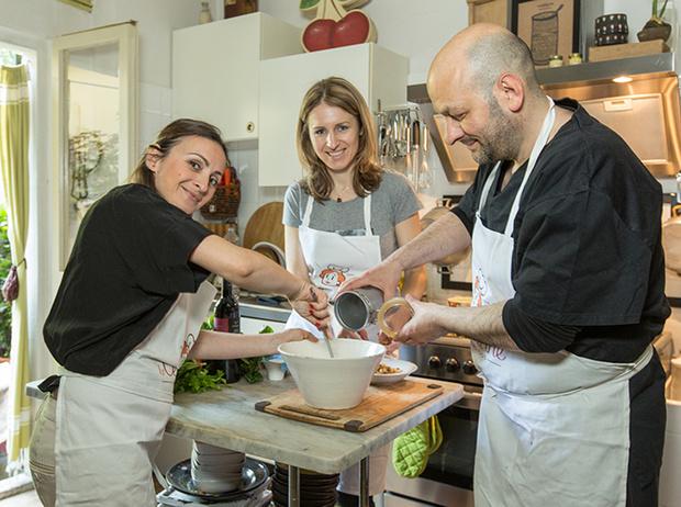 Фото №3 - Social Eating: еда как новый способ найти любовь