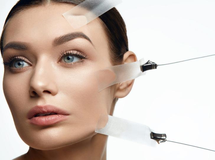 Фото №1 - Два в одном: какие процедуры можно делать во время пластической операции