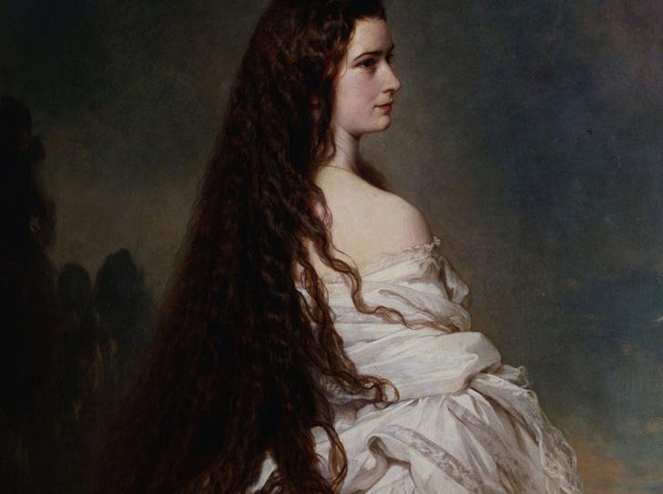 Фото №4 - Красота по-королевски: секреты принцесс и герцогинь