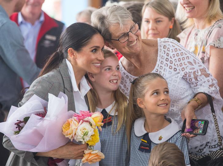 Фото №2 - Зачем герцоги Сассекские завели страницу в Instagram