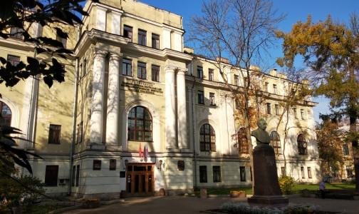 Фото №1 - Петербургские медики вернули к жизни пациентку, несколько месяцев находившуюся в коме