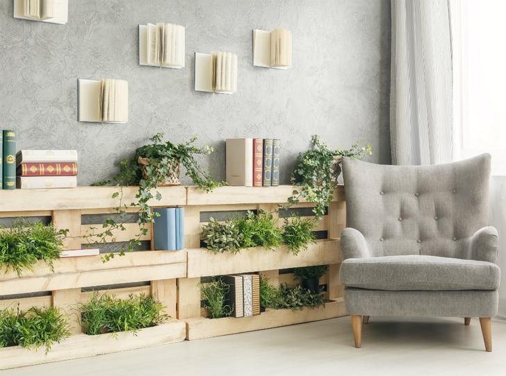 Фото №3 - Здесь живут книги: как красиво оформить домашнюю библиотеку