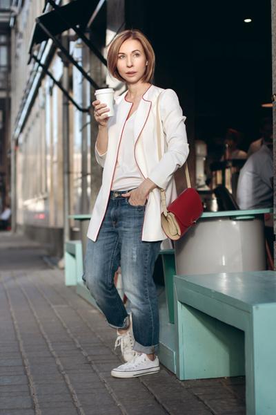 Фото №3 - Гардеробные страшилки для миниатюрных женщин