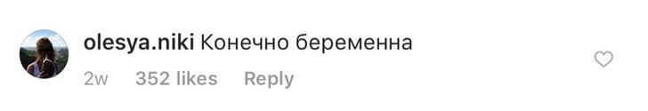 Фото №3 - Регина Тодоренко беременна?