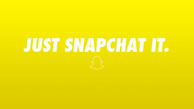 Фото №2 - Почему тебе стоит скачать приложение Snapchat?