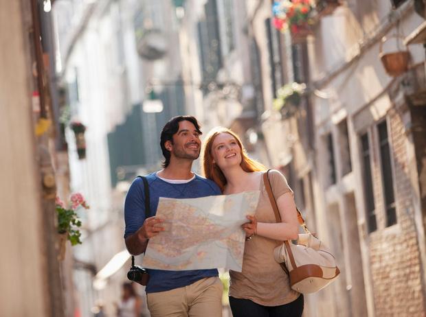 Фото №6 - Все, что нужно знать об итальянских мужчинах