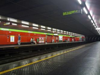 Фото №1 - Следующая станция— «Москва»: 10 отсылок к Москве в мировом метрополитене и наоборот