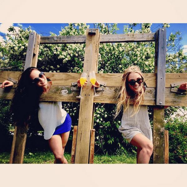 Фото №2 - Instagram недели: Лучшие фото звезд