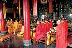 Фото №8 - Вечный город Сиань