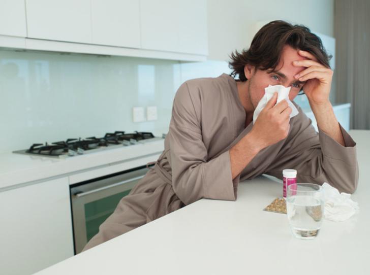 Фото №4 - Что стоит знать об эпидемиях гриппа
