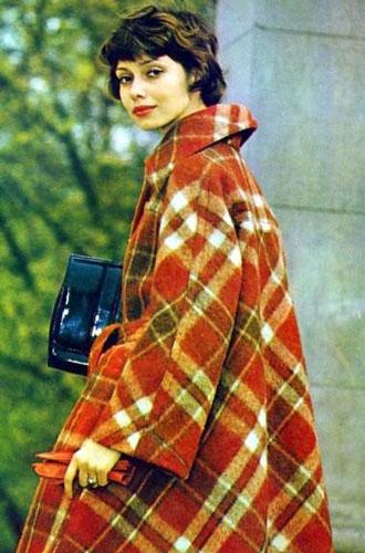 Фото №13 - Красные королевы: судьба самых ярких советских манекенщиц
