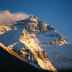 Фото №1 - К Эвересту на автомобиле