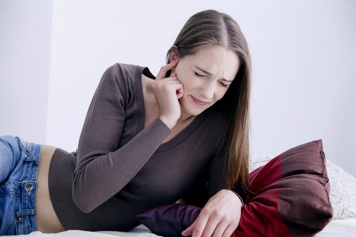 Фото №2 - Врачи назвали страшные причины шума в ушах