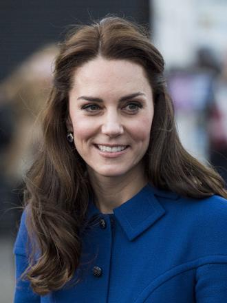 Фото №4 - Королевская укладка: новый beauty-тренд от герцогини Кембриджской