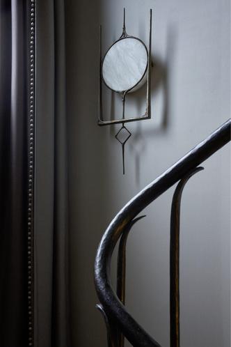 Фото №8 - Oзерный край: дом в Женеве