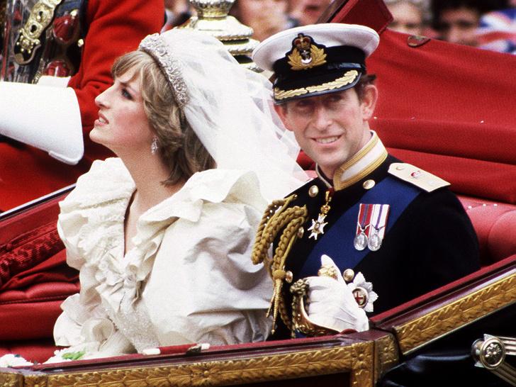 Фото №3 - Почему принцесса Диана была несчастна уже в день своей свадьбы