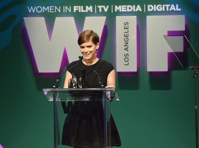 Фото №6 - Women In Film-2015: гости и победители