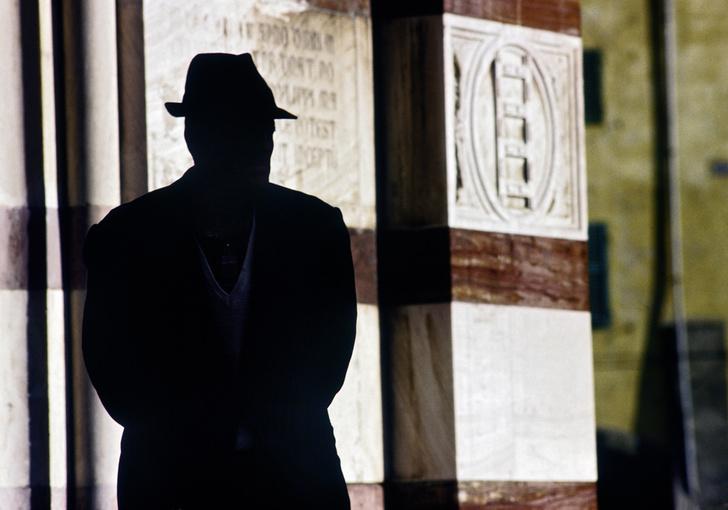 Фото №1 - На стороне силы: Рассказ человека, 15 лет работавшего на итальянскую мафию