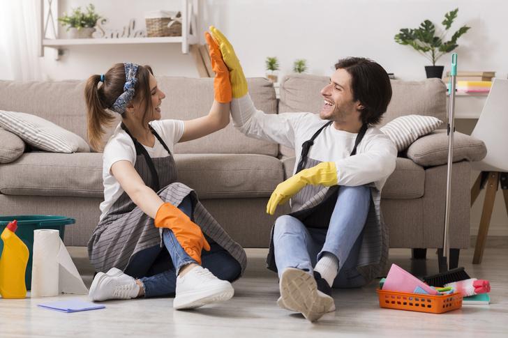 Мужские привычки, которые могут довести до развода