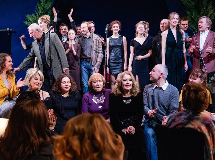Фото №4 - Театр «Школа современной пьесы» вернулся в историческое здание на Трубной площади