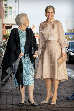 Фото №12 - Во всем блеске: любимые вечерние туфли королевских особ