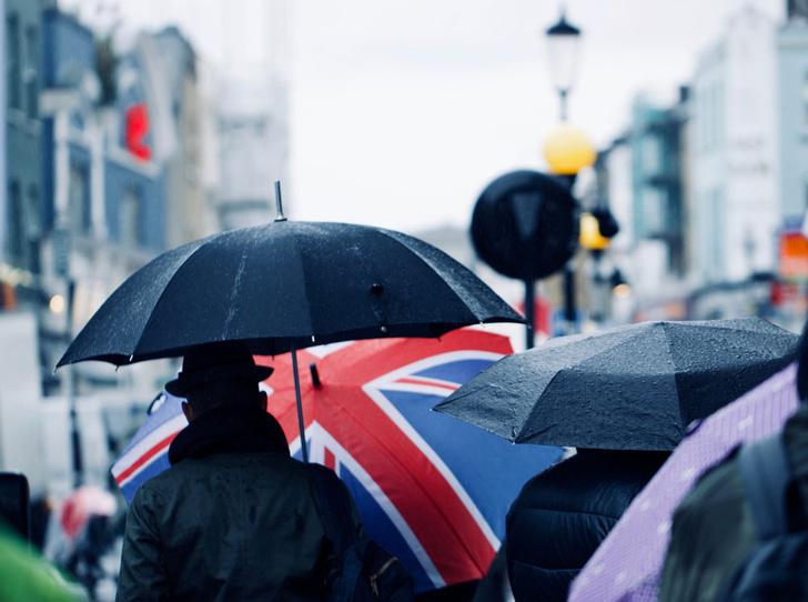 Фото №3 - 7 стереотипов о чопорной Англии: сарказм, дожди и овсянка