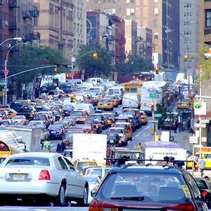 Фото №1 - Въезд в сердце Нью-Йорка станет платным