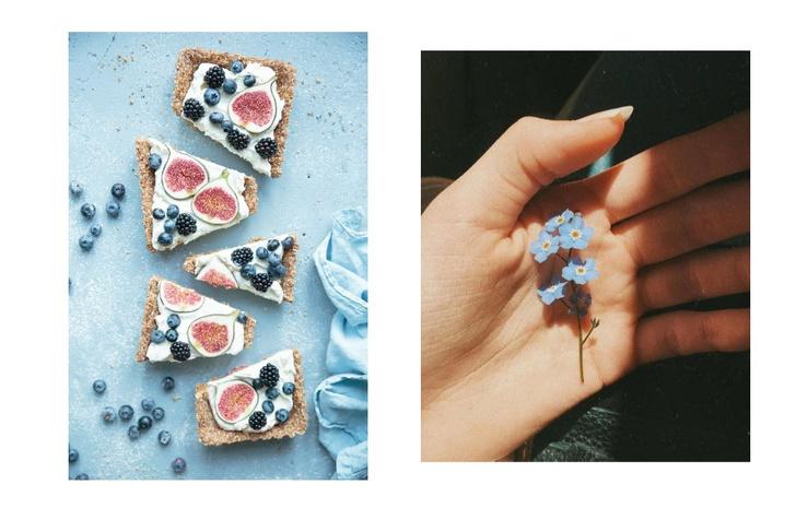 Фото №1 - Диета «голубых зон»— как она помогает организму оставаться молодым и здоровым