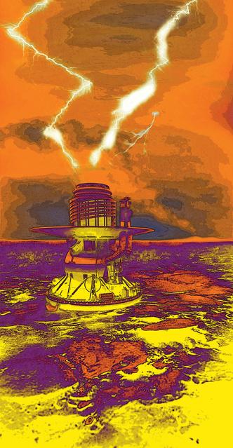 Фото №2 - Курс – Утренняя звезда: покорение Венеры – золотое время освоения космоса