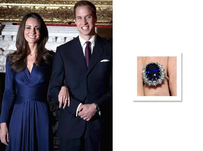 Фото №8 - Помолвочные кольца Виндзоров: проклятый рубин, кармический сапфир и порочный изумруд