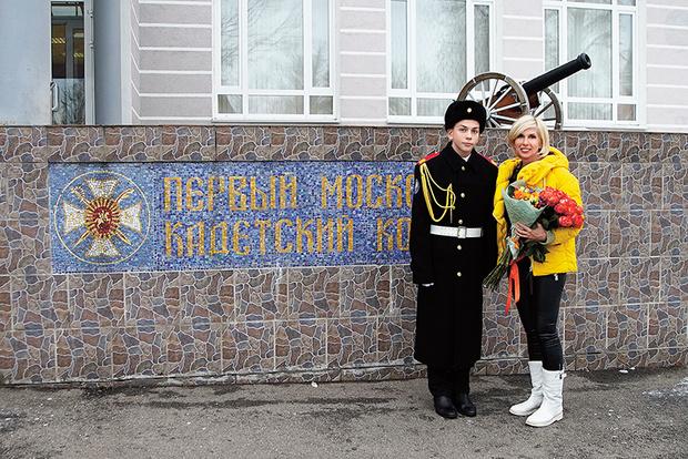 Фото №5 - Алена Свиридова: «Не понимаю, зачем нужен штамп в паспорте»