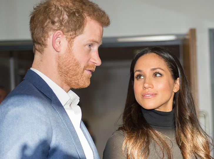 Фото №2 - Принц Гарри отказывается от брачного контракта