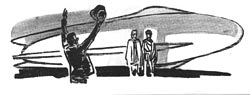 Фото №3 - М. Немченко. Летящие к братьям