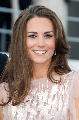 Фото №17 - Драгоценности герцогини: любимые ювелирные бренды Кейт Миддлтон